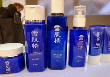 Kose Sekkisei Emulsion – Nhũ tương dưỡng trắng và dưỡng ẩm da