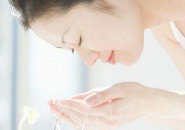 5 bước chăm sóc da kiểu Nhật cho người mới bắt đầu