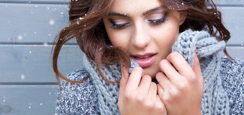Bí quyết chăm sóc da hỗn hợp vào mùa đông