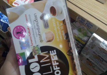 Cách phân biệt Cà phê giảm cân Idol Slim Coffee Thái Lan thật giả