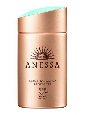 ANESSAPerfect UV Sunscreen Skincare Milk SPF50+ PA++++