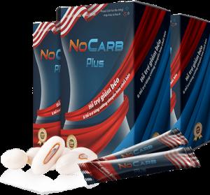 [REVIEW] Thạch giảm cân NOCARB PLUS có tốt không?